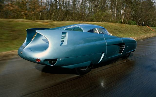 汽车设计师眼中最好看的18款车型盘点 你是否也认可呢?