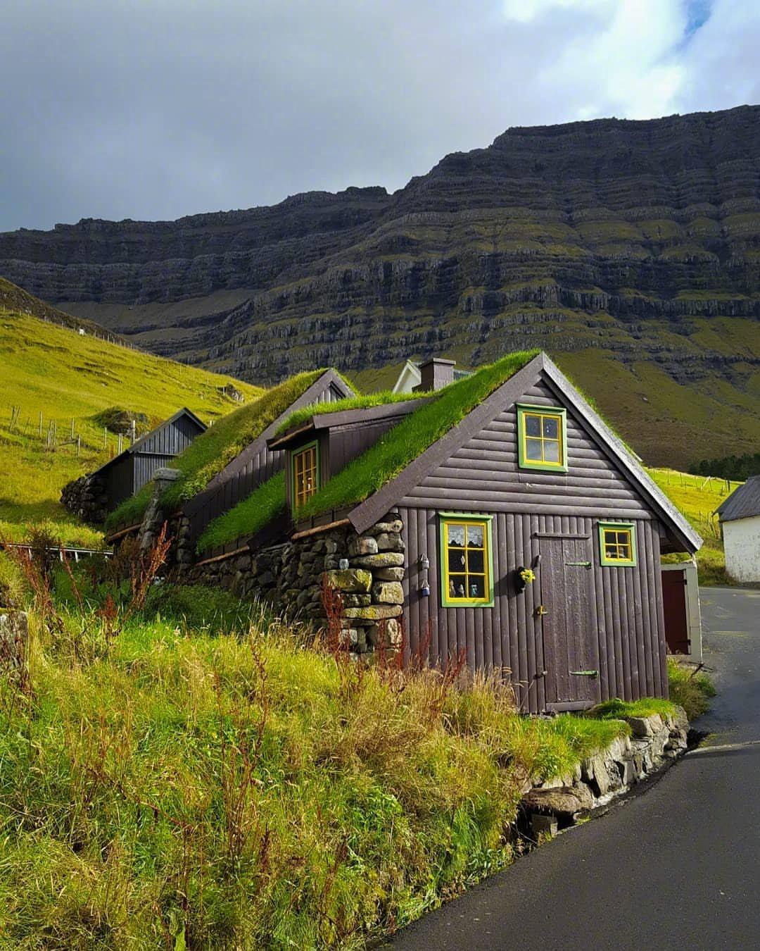 法罗群岛Faroe Islands