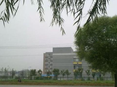沙河校区,是不是去北京上大学的恶梦?