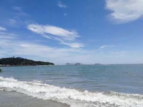 号称小三亚,马尔代夫的惠州,如何选择海景置业!