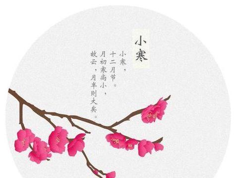「原创诗词」翟克江 | 独有红梅俏 迎风报早春