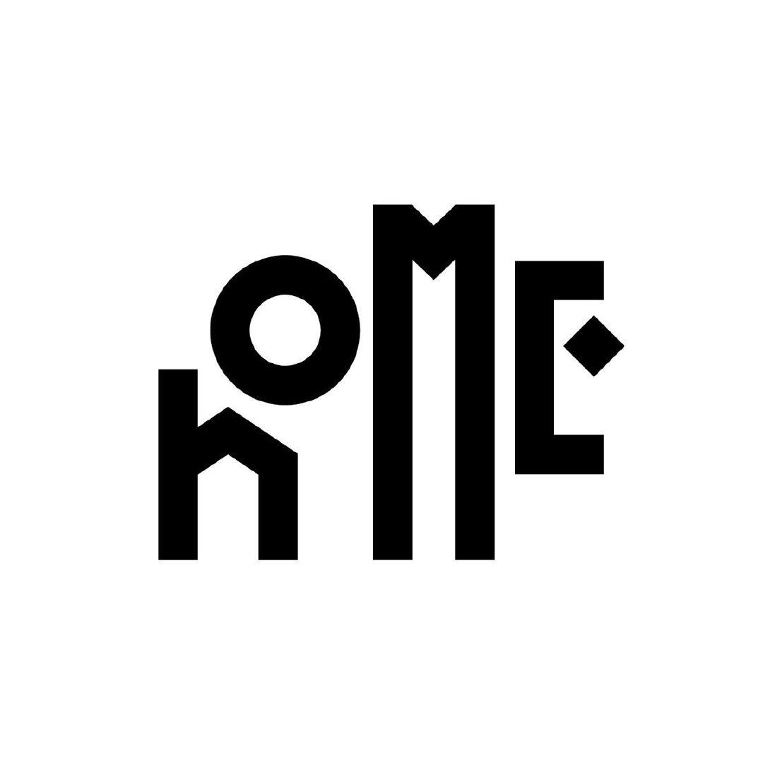 来自字体设计师 Rafael Serra 的创意英文字形设计欣赏!
