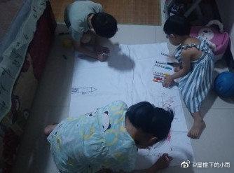 源源de妈妈:喜欢读绘本,温暖的有趣的绘本。暑假每天都读书