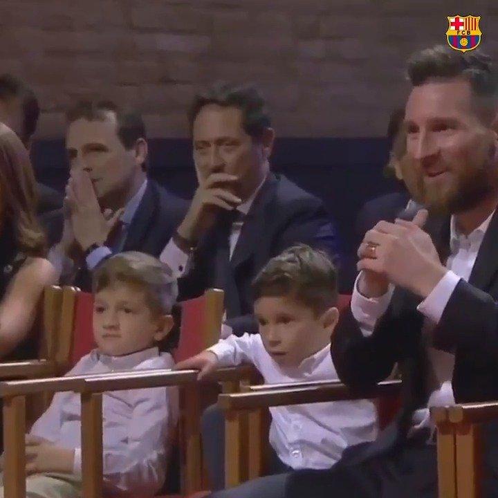 宝宝害怕!柔术表演吓坏了马特奥和蒂亚戈