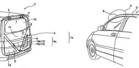 本田状告长城专利侵权 结构上的小专利引发两千多万的大问题