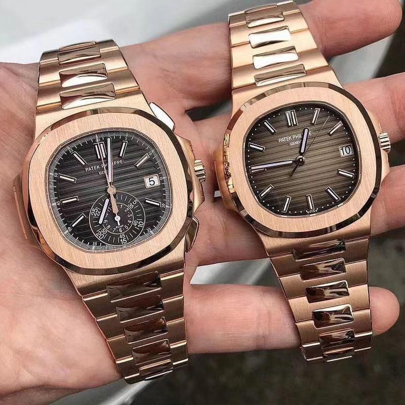 推荐一位老朋友给你们,一枚资深的手表爱好者,国内最强工艺