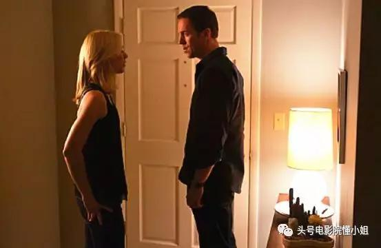 《国土安全》9.6分回归,一集就证明是极品间谍剧,最后一季了啊