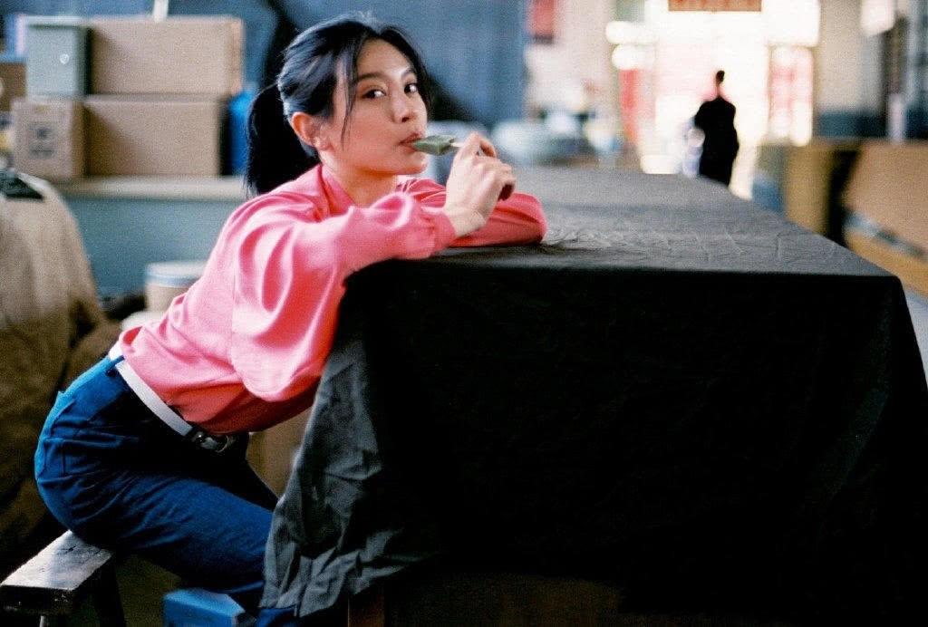 《大江大河》里要和杨巡分开的戴娇凤竟然是《知否》的盛墨兰!