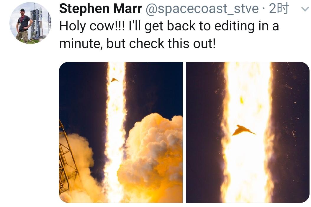 """美国""""太空探索""""(SpaceX)公司实现""""猎鹰9""""一级火箭""""四次复用""""并"""