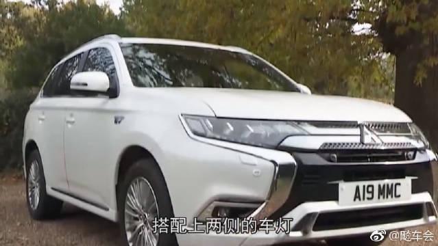 视频:终于出大招了!搭载CVT变速箱,配4轮驱动,简直比途昂还大气!