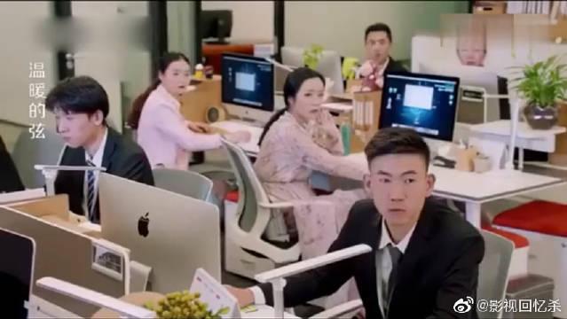 温暖的弦 张翰 张钧甯