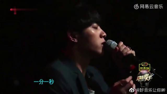 胡彦斌华晨宇翻唱《死了都要爱》现场两个音乐才子在一起火热碰撞你