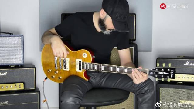 Guns N' Roses——November Rain Guitar Cover by Kfir