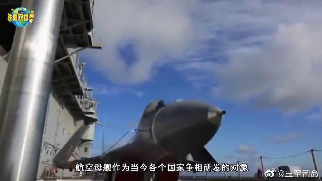 150万美金的阻拦索,仅三国能自主研发,辽宁舰的是国产还是进口