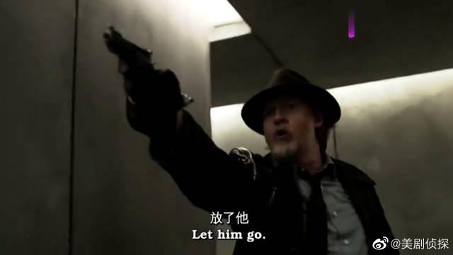 把杰罗麦吓得不轻,杰罗姆有那么可怕吗?
