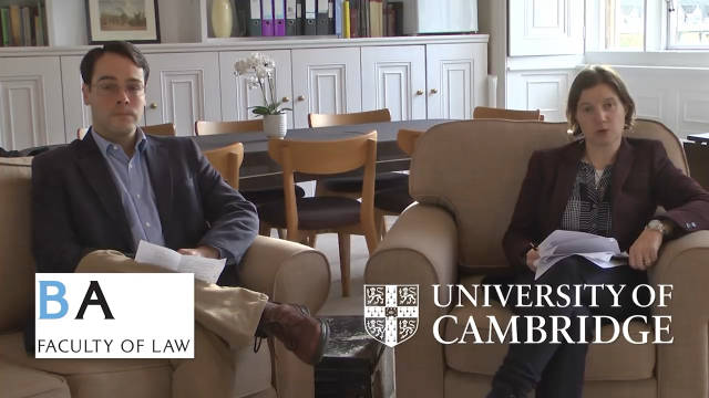 剑桥大学入学面试,比雅思口语考试更有挑战性,更深度的交流