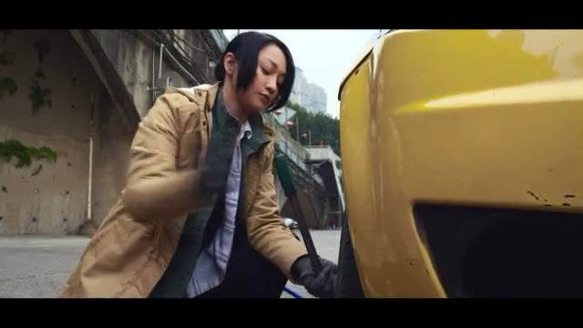 又一部催泪贺岁短片《女儿》周迅主演iPhone11Pro拍摄