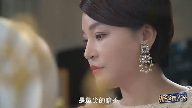 国际彩妆大师毛戈平,以美传达至爱终生,讲述他们的爱情故事!