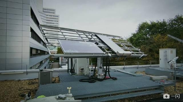 在科隆的最后一站,其实是 @德国莱茵TUV 重头的产品测试实验室环节