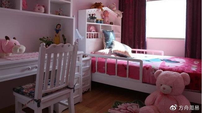 小孩子卧室风水注意事项二十六条