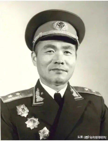 第二野战军:每个军的军长,建国后被授予什么军衔