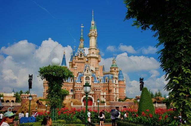 为什么上海迪士尼不让游客自己携带食品入园呢?可算知道了