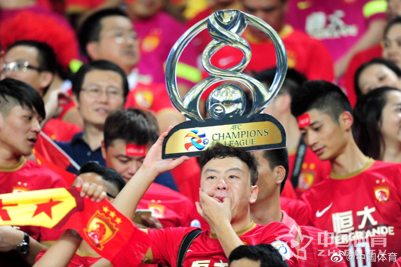 6年前的今天,广州恒大在亚冠决赛次回合比赛中1:1战平首尔FC