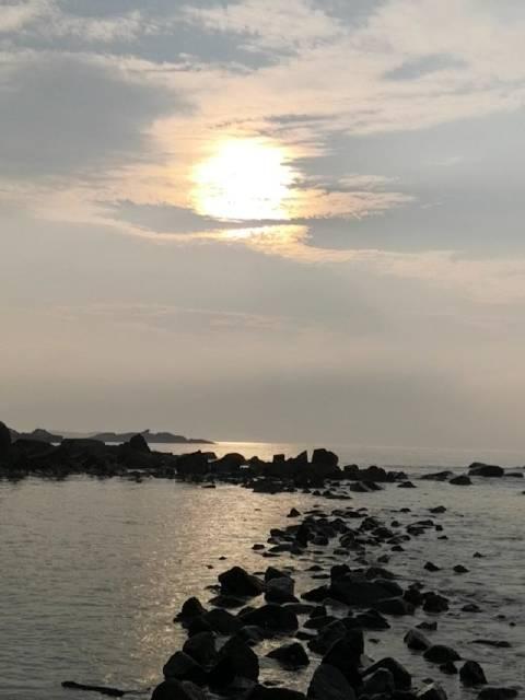 平潭岛之晨