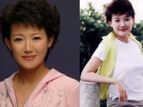 她是央视最美播音员,一件衣服穿了数十载,47岁还单身一人!