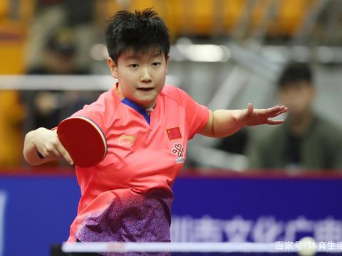 国乒全部主力参赛,乒乓球团体世界杯即将开战,世乒赛名单再现