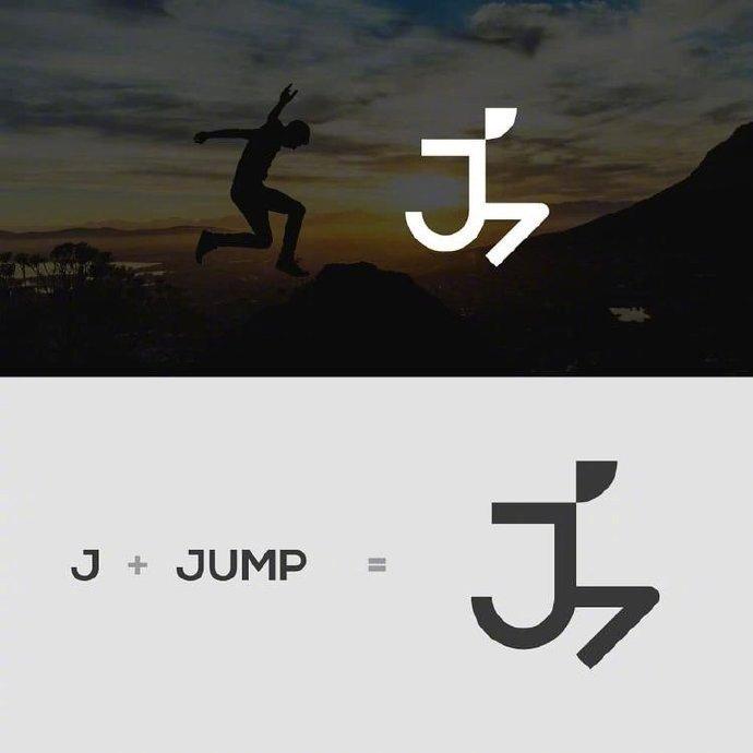 首个字母结合图形进行创意设计。一组品牌LOGO创作的思路分享