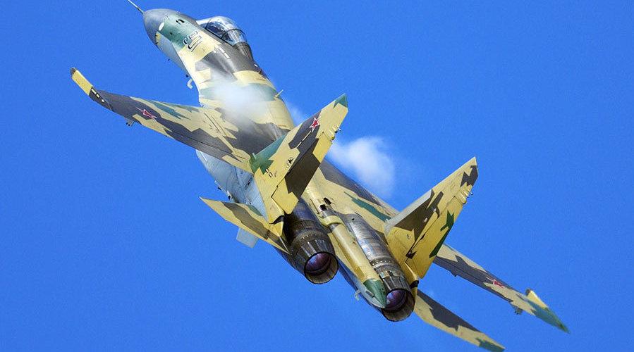 美国长臂管辖失效:印尼不惧威胁购买俄罗斯苏-35战斗机!