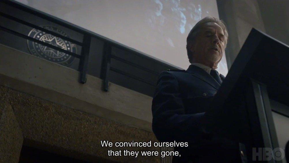HBO热门DC漫改剧集《守望者》第一季已经开播,根据官方统计