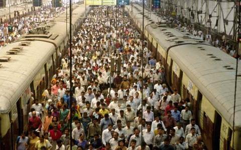 从不控制人口增长,竟有这么大危害,为何印度还是不作出改变?