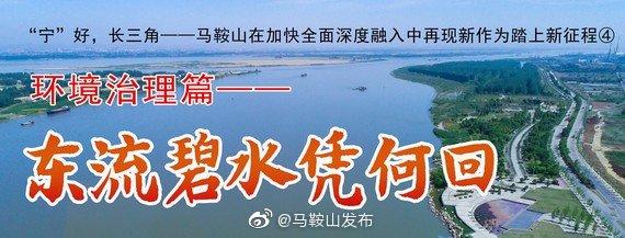 近年来,长江经济带共抓大保护、不搞大开发征程开启