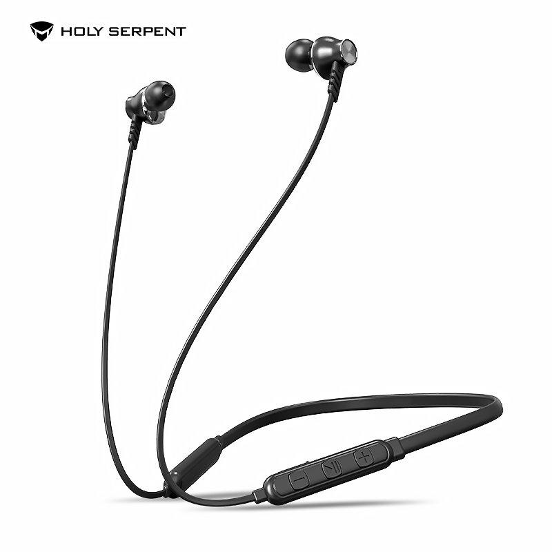 无线运动蓝牙耳机跑步入耳式双耳耳塞颈挂脖式mp3一体适用手机小米苹