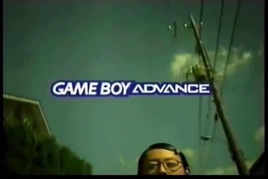 15年前的今天,GBA日版 塞尔达传说:缩小帽 发售!