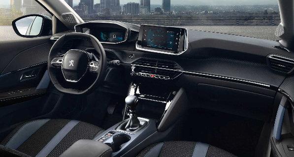 颜值比奥迪Q2还高,全新标致2008实力刚本田XR-V!