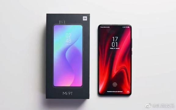红米K20/小米9T上手评测,一款令人心动的全面屏手机!
