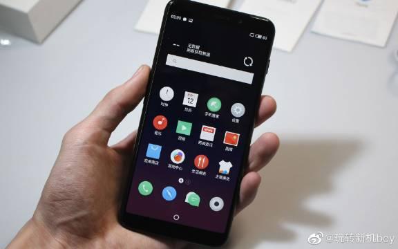 最好用的全面屏?魅蓝S6上手评测