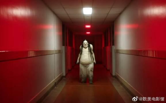 全球十大禁书改编,2019最新恐怖片《在黑暗中讲述的恐怖故事》