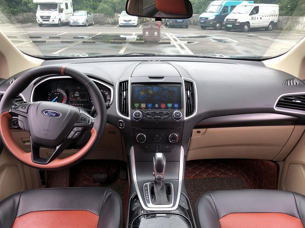 第四代胜达VS锐界对比实测:大型SUV该如何升级进化?