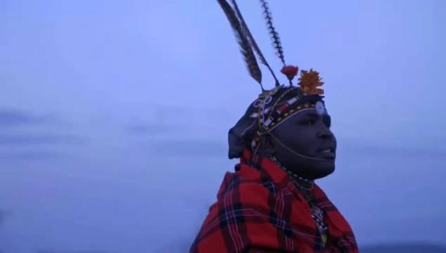 肯尼亚,你的非洲梦。