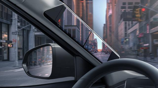 这款造车新势力量产车牛鼻了,将要把丰田的概念量产