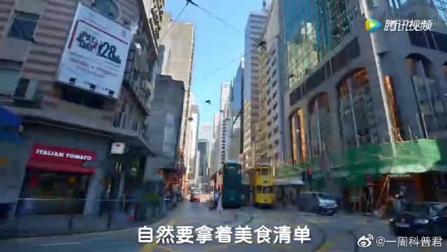 除了传统地道糖水,香港这家刷爆ins的网红甜品店也必须打卡!