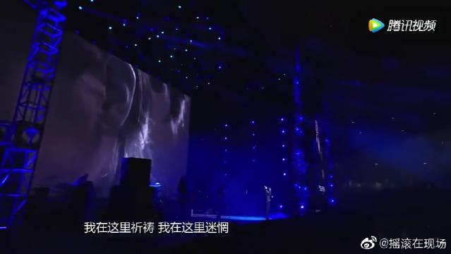 汪峰最能打动北漂人心声的一首歌,每次听都会驻足沉思!