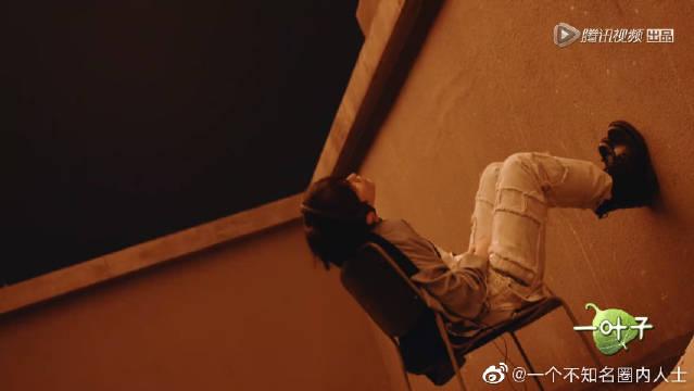 叶禹含遇舞蹈难关泪崩!Sunnee学姐雨中谈心太暖了