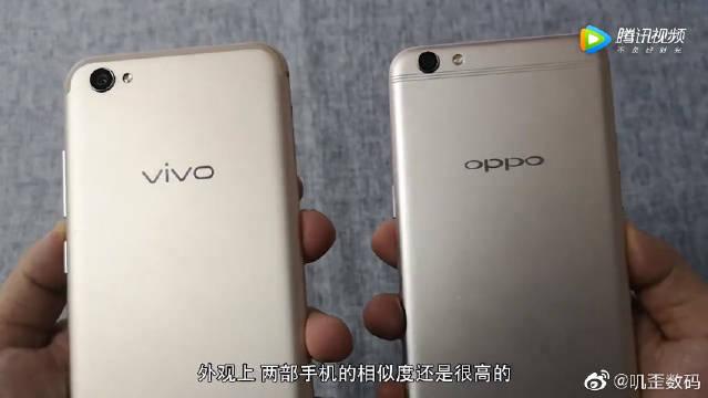 vivo X9s和OPPO R9s速度对比,都是热销爆款,结果却十分尴尬