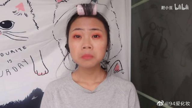 普通女孩用普通工具普通讲解,当美妆博主是一种什么样的体验?