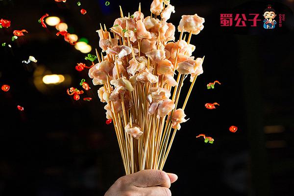 麻辣烫加盟店排行_串串火锅怎么吃_串串加盟店排行榜
